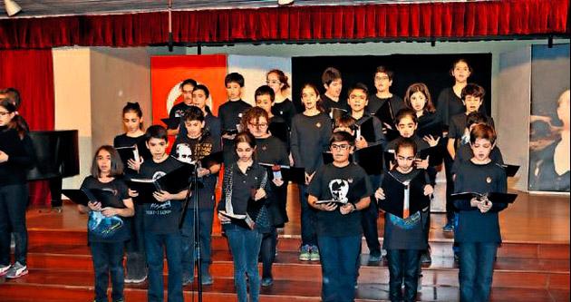 Adana Koleji'nde anlamlı gün