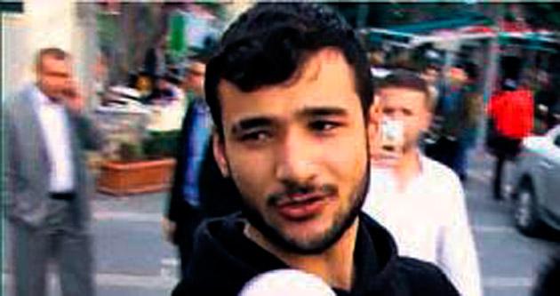Şişli'de bahşiş terörü estiren zanlı yakalandı