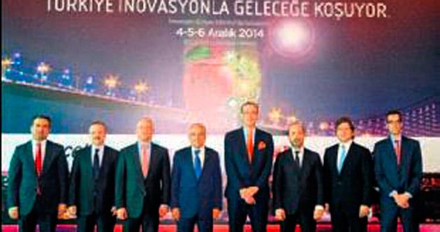 İnovasyonun kalbi İstanbul'da atacak