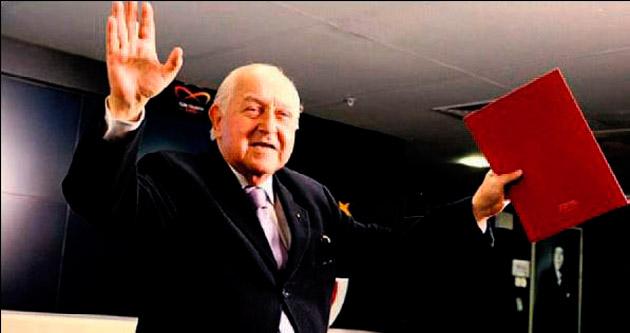 Galatasaray Başkanı'na Balyoz'da kumpas sorusu