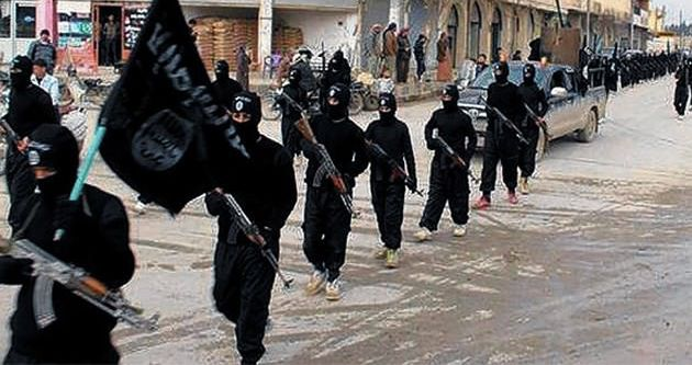 IŞİD, kendi parasını kullanacak