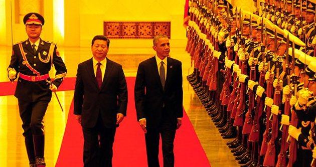ABD ve Çin'den yararlı başlangıç