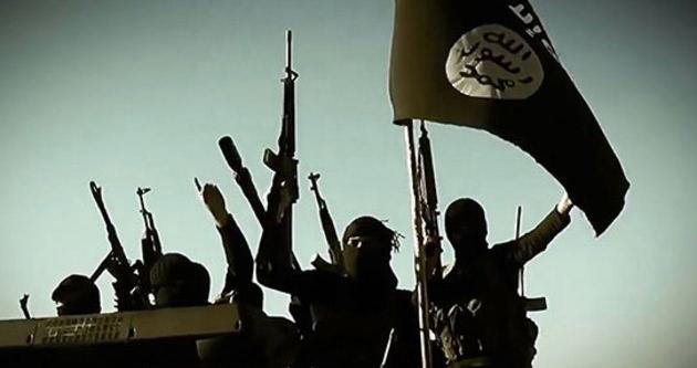 IŞİD Kobani'deki Miştenur Tepesi'ni kaybetti