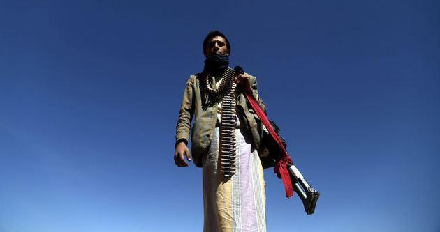 Yemen'de 9 Husi militanı öldü