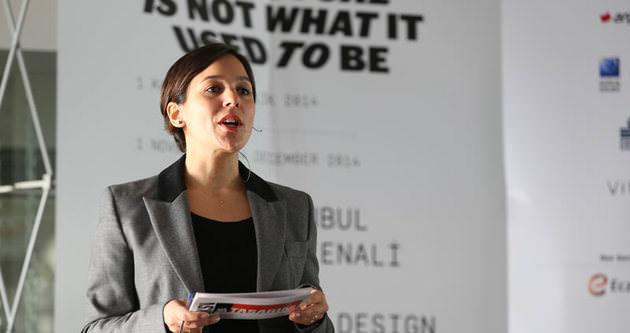 2. İstanbul Tasarım Bienali teşekkür daveti gerçekleştirildi