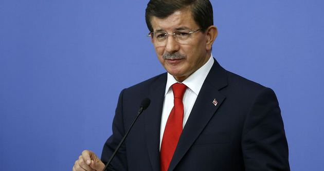 Başbakan Ahmet Davutoğlu yeni iş güvenliği paketini açıkladı