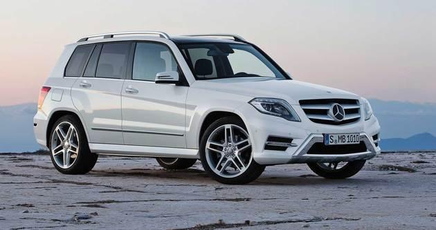 Mercedes-Benz modellerinin isimleri değişiyor