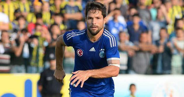 Fenerbahçe'de 'Diego Ribas' gerçekleri
