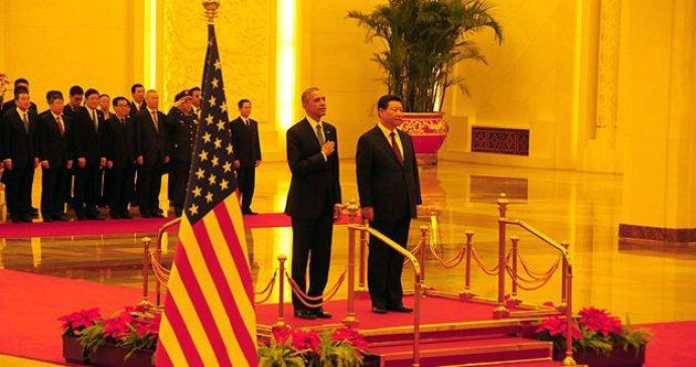 ABD - Çin ilişkilerinde yeni dönem