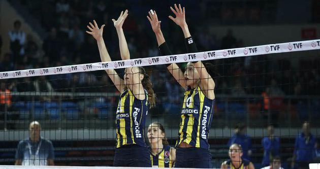 Fenerbahçe Avrupa sahnesine çıkıyor