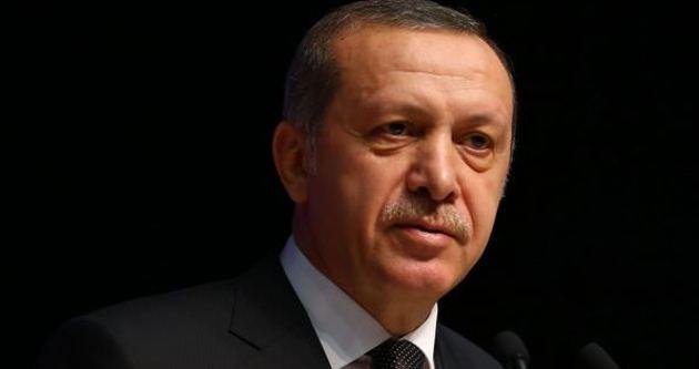 Erdoğan İsrail saldırılarını kınadı