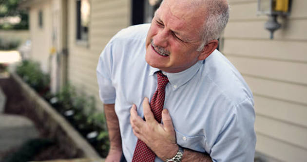 Erken tanı kalp krizinden kurtarıyor