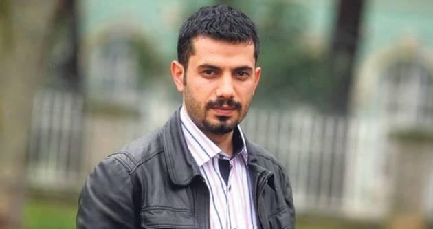 Mehmet Baransu'ya Erdoğan'a hakaret ve şantajdan dava