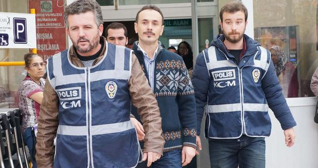 İstanbul merkezli paralel yapı operasyonu