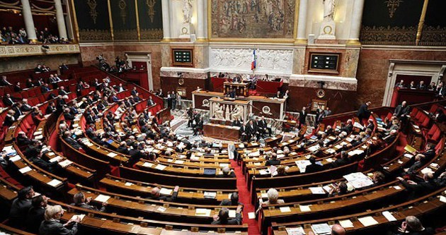 Fransa meclisi Filistin'in tanınması için oylama yapacak