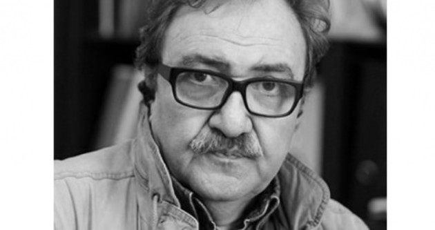 Gazeteci Ali Haydar Yurtsever hayatını kaybetti