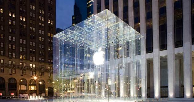 Apple'ın sırrı çözüldü