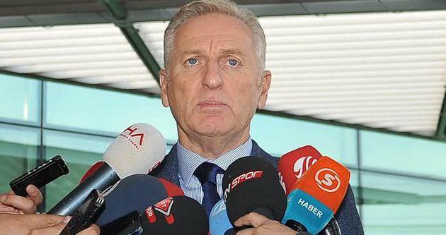 UEFA'nın vereceği kararı bekliyoruz
