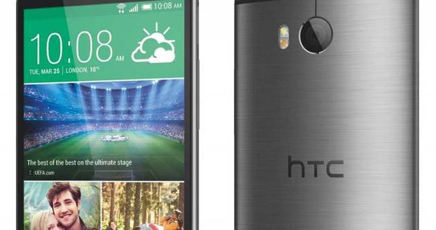 HTC'nin telefonu bomba gibi
