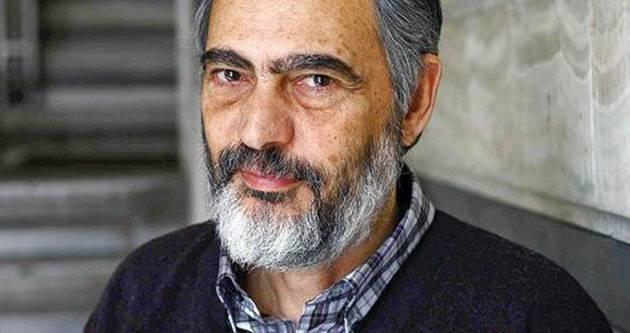 Ermeni Danışman!