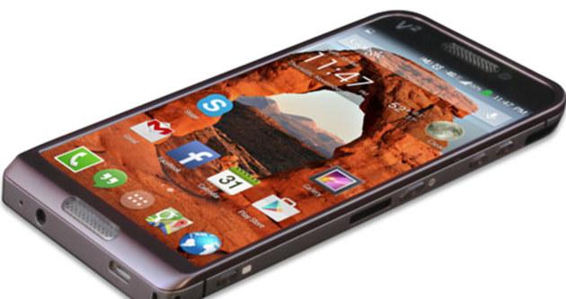 'Süper akıllı telefon' tanıtıldı