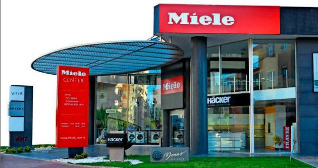 Alman teknolojisi ve kalitesi Antalya'da
