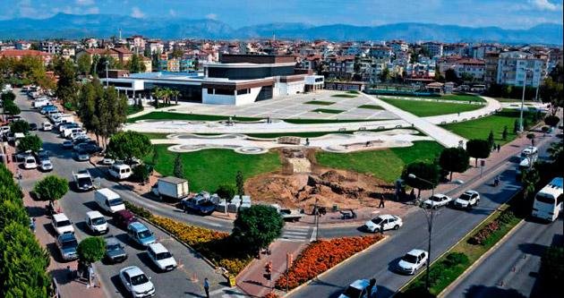 Kültür Merkezi yarın açılıyor