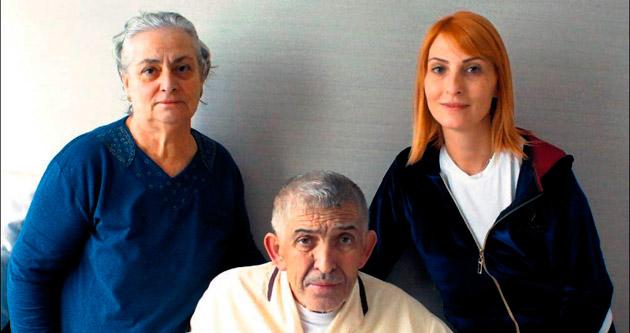 Sevdiklerine kıyamadı 4 yıl karaciğer bekledi