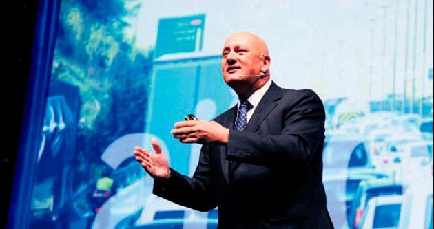 'Yatırım sözümüz var 5G için hazırlanıyoruz'