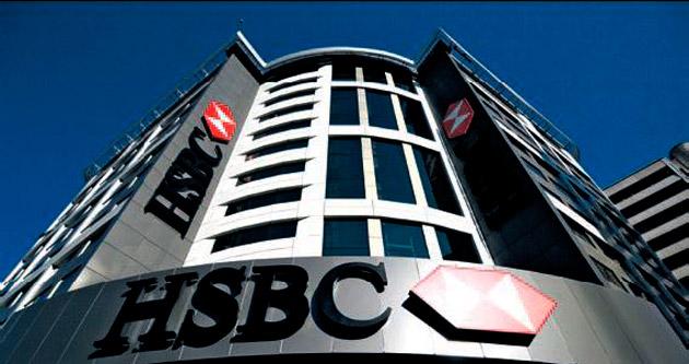 2.7 milyon HSBC'liye kartta hırsızlık şoku