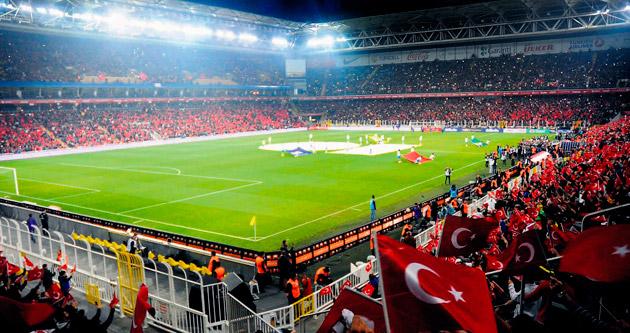 Kadıköy'de isyan günü