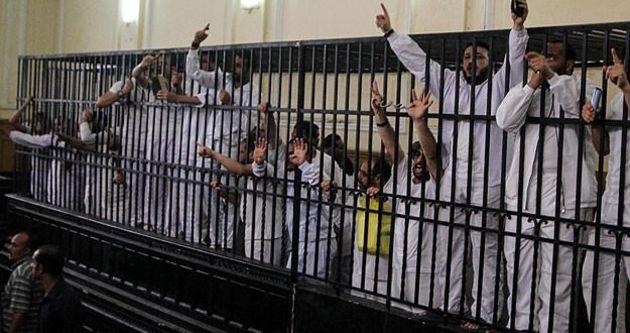 İhvan yargılamalarında 69 mahkumiyet