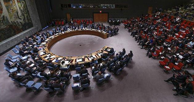 BM: Ukrayna'da durum kötüye gidiyor