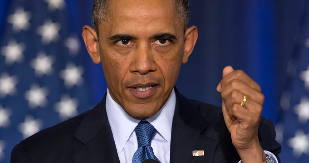 Obama'nın yeni Suriye stratejisi