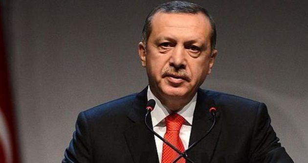 Cumhurbaşkanı Recep Tayyip Erdoğan Yezidileri kabul edecek