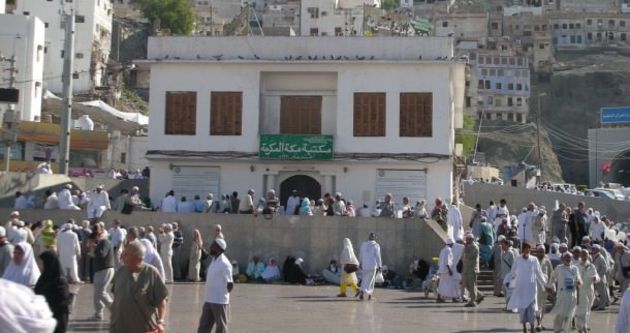 Independent: Hz. Muhammed'in evi yıkılacak