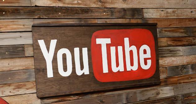 Youtube'tan müzik bombası