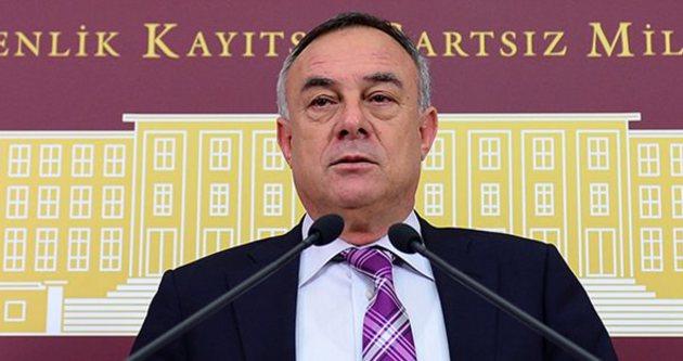 CHP'li Öztürk: Özür dilemiyorum