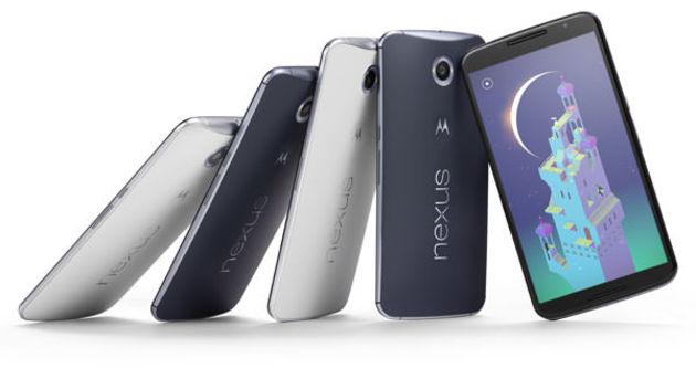 Nexus 6'nın batarya performansı