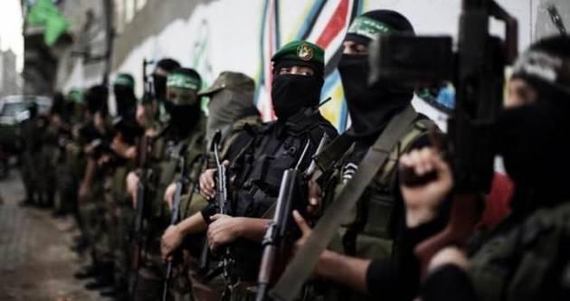 Kassam Tugayları'ndan İsrail'e tehdit