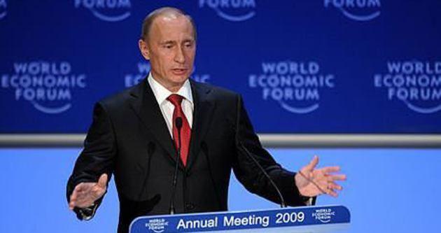 Putin Davosa katılmayacak