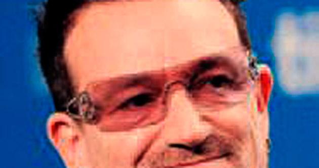 Bono ölümden döndü