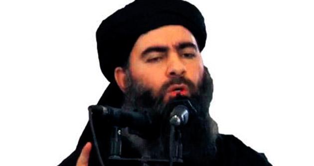 Bağdadi'ye ait olduğu iddia edilen ses kaydı ortaya çıktı