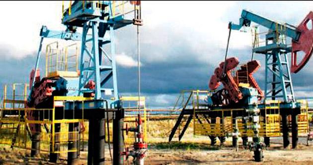 IKBY 'Petrol Arama ve Üretme Şirketi' kuruyor