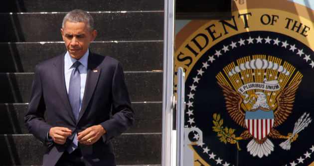 Obama'dan Myanmar'a tavsiye