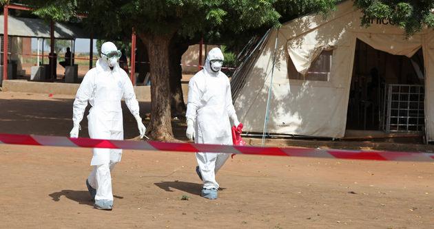 Ebola, Mali'de 1 can aldı