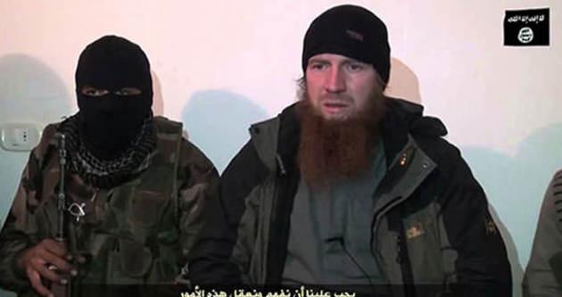 Kadirov'dan Şişani cesedi