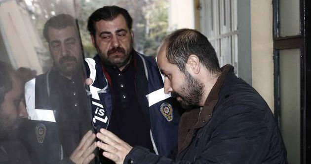 9 polis serbest