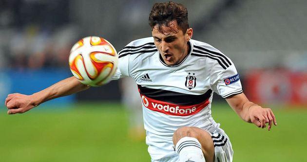 Galatasaray ve Fenerbahçe Mustafa Pektemek'in peşinde