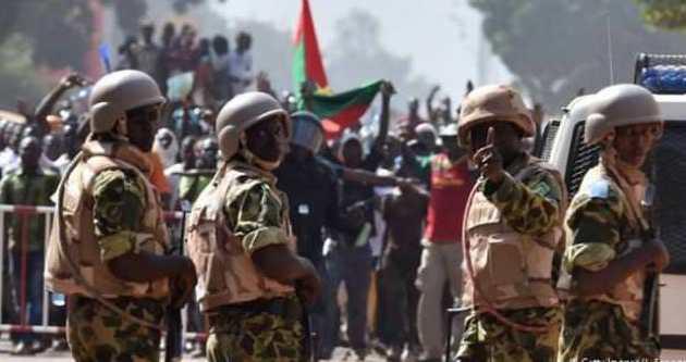 Burkina Faso'da uzlaşı sağlandı